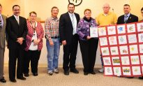 Wallkill Town Board Likes Blankets…of the Linus Kind