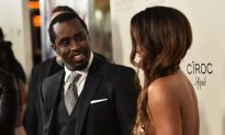 Sean 'P.Diddy' Combs Opens New School in Harlem