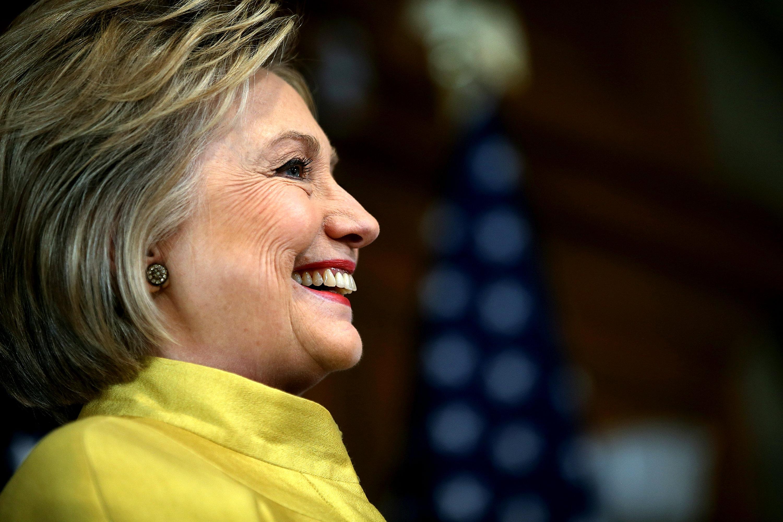 Barbra Streisand Says Hillary Is Fighting Sexism