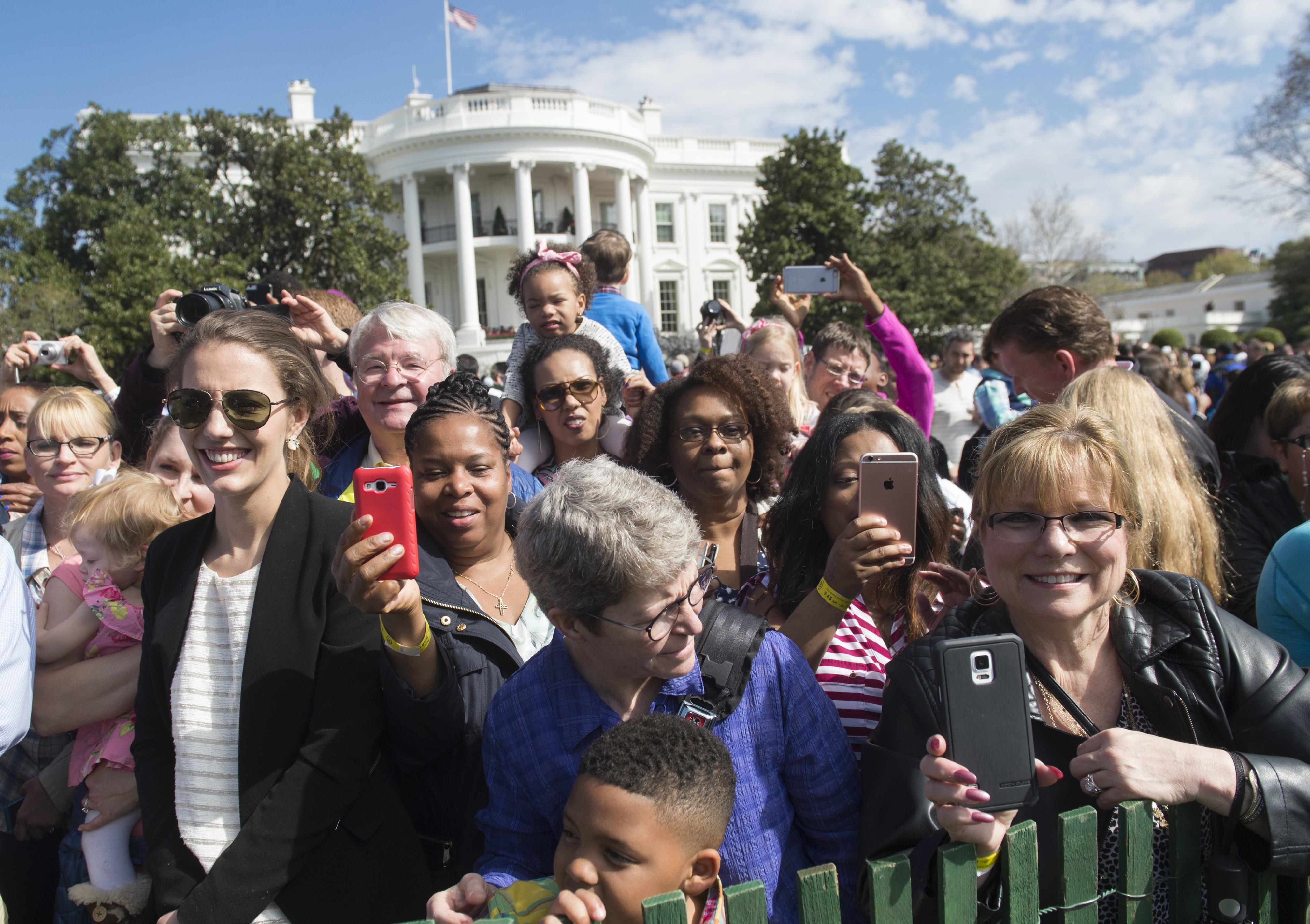 'Speechless' Madonna Meets President Obama