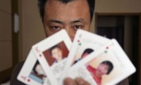 Child Survivors of Nepal Earthquake 'Sold as Slaves' to Rich British Families