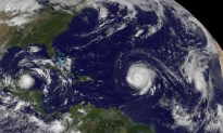 New Satellite Will Get a Better View of Hurricanes