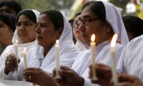Working to End Genocide of Christians in Pakistan