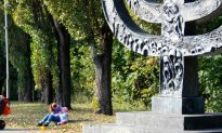 Ghosts of Babi Yar: A Visit to the Ravine Where Nazis Murdered 150,000