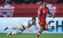 Canadian Men's National Soccer Team Fails to Realize Potential, 2018 World Cup Hopes Over