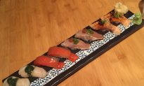 Osawa in Pasadena: A Modern Restaurant With Traditional Japanese Cuisine