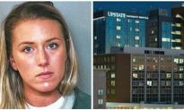 Florida Woman Sues Hospital, Says Employee 'Flushed' Her Miscarried Baby