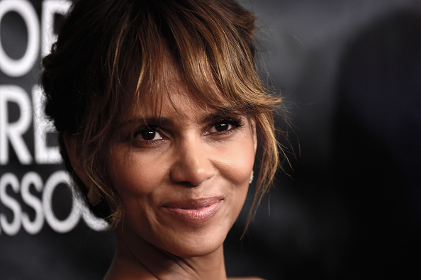 Actress Halle Berry arrives at the Hollywood Foreign Press Association Hosts Annual Grants Banquet at the Beverly Wilshire Four Seasons Hotel on August 13, 2015 in Beverly Hills, California.  (Frazer Harrison/Getty Images)
