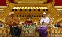 Clouds on Horizon for the Dawn of Burma's Fledgling Democracy