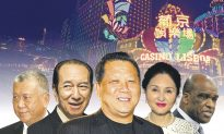 UN Bribery Scandal Implicates CCP's Jiang faction