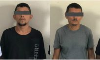 Two in Migrant Caravan Wanted for Murder, Drug Trafficking–Deported by Mexico