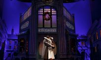 Theater Review: 'Dry Powder'