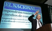 Venezuela Amps Up Media Repression by Sentencing Newspaper Publisher to Prison