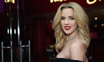 Asian Community Upset With Scarlett Johannson Casting In Film 'Ghost in the Shell'