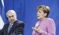 Germany Spied on Israeli Prime Minister, US Military