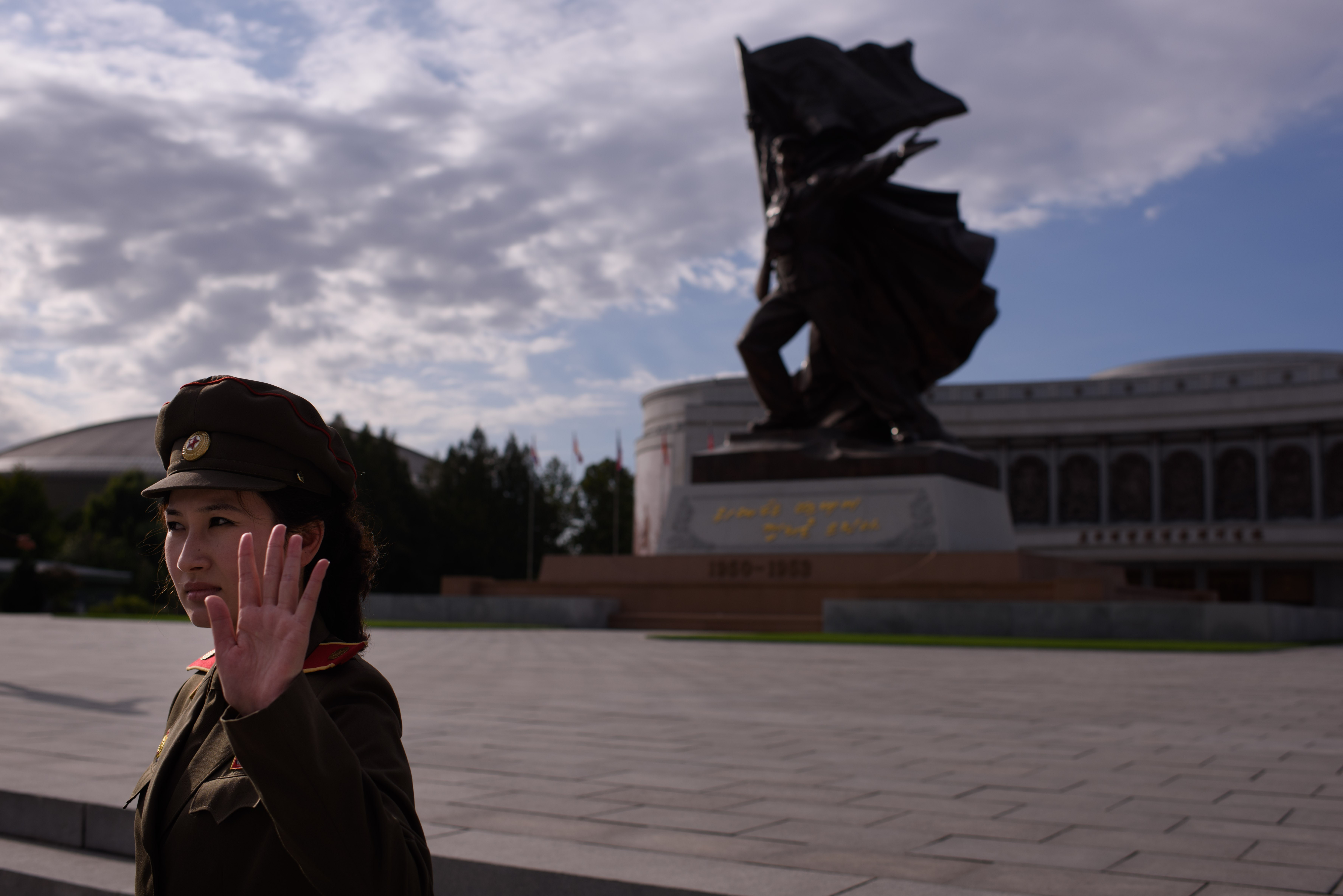 10 Signs That Should Tell You Visiting North Korea Is a Terrible Idea