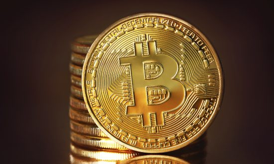 Bitcoin Climbs a Wall of Worry