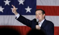 Cruz Sweeps All 34 Colorado Delegates, Making Contested Republican Convention More Likely
