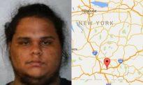 Rider Crashes Uber Car Amid Cop Chase as Real Driver Awakens