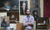 Artist and Atelier Founder Jacob Collins on the Vitality of Masterful Art