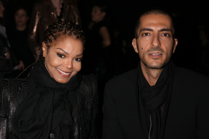 Janet Jackson Reportedly Has An Adult Daughter From Previous Marriage