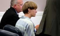 Justice Department to Seek Death Penalty for Dylann Roof, Charleston Church Shooter