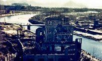 John Kerry to Visit Hiroshima, First Senior US Official to Do So