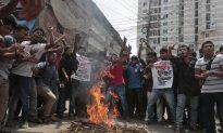 Student Opponent of Radical Islam Slain on Bangladesh Street