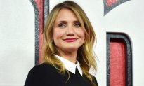 Cameron Diaz on Ellen: Shares Wisdom and Calls Husband 'Ba'