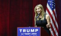 Ivanka Trump Says New York's 'Onerous' Voter Registration Rules are Why She Can't Vote for Her Father