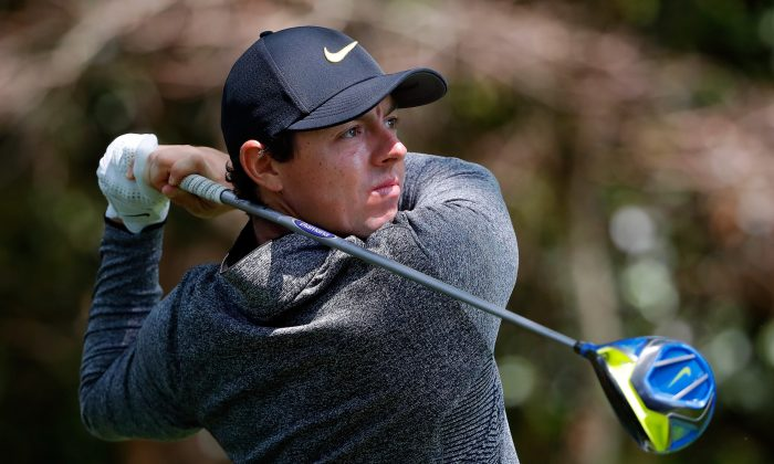 Rory McIlroy is looking for his first win at the Masters. (Kevin C. Cox/Getty Images)