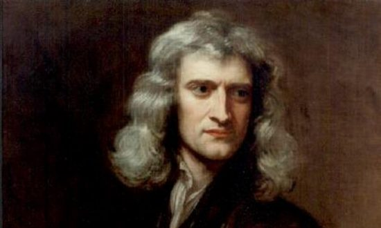 Isaac Newton Worked on Alchemy, Rediscovered Manuscript Shows