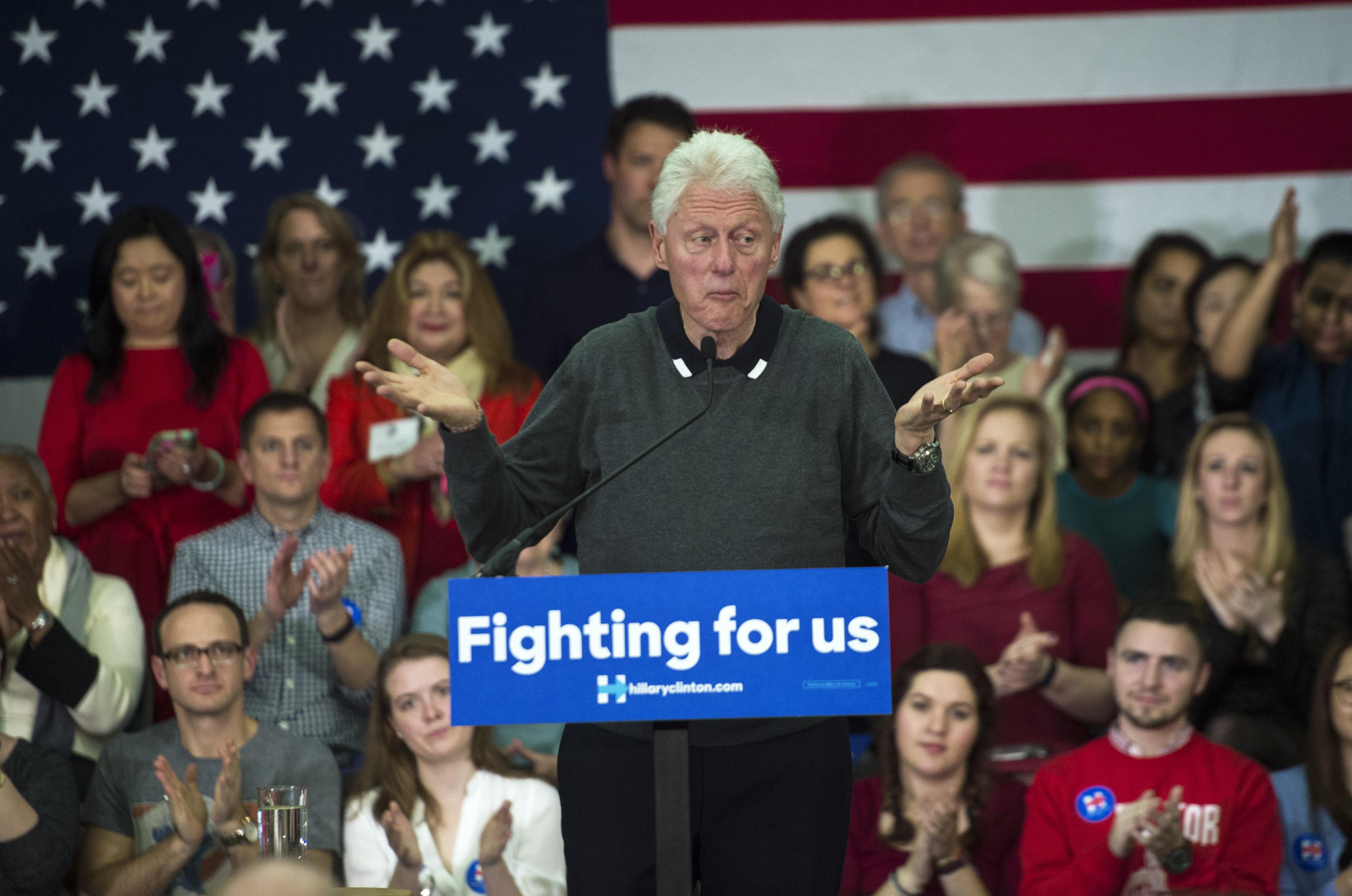 Monica Lewinsky on Life After Clinton: 'The Shame Sticks to You Like Tar'