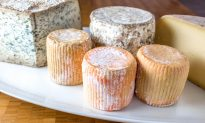 America's Huge Cheese Surplus—What to Do With 1.19 Billion Pounds of Cheese