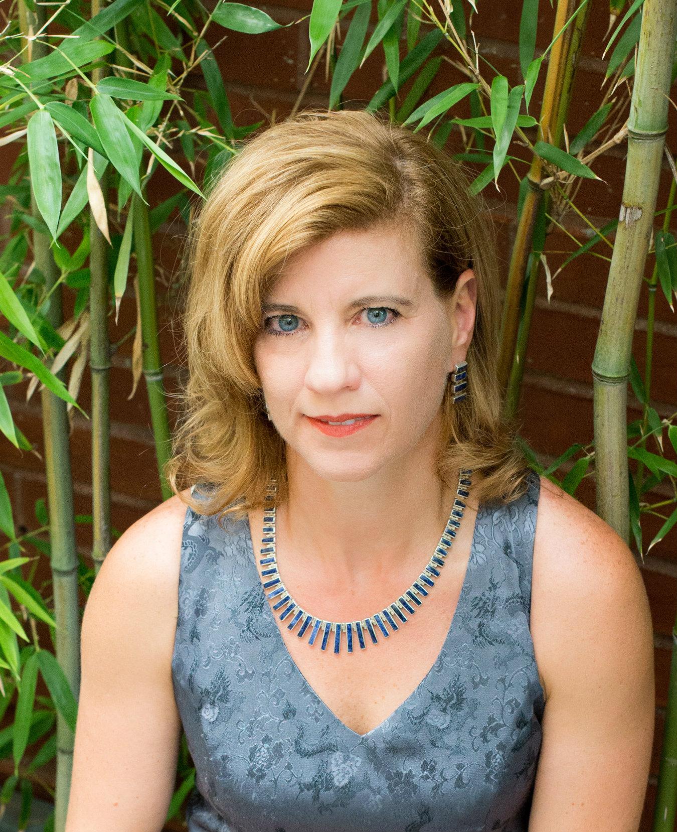 Chantal Jauvin (Courtesy of Chantal Jauvin)