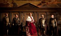 Lively 'Abduction From the Seraglio' Is Back at the Met