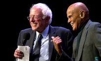 2016 Candidates Scoop Up Delegates in West, Bid for NY Love