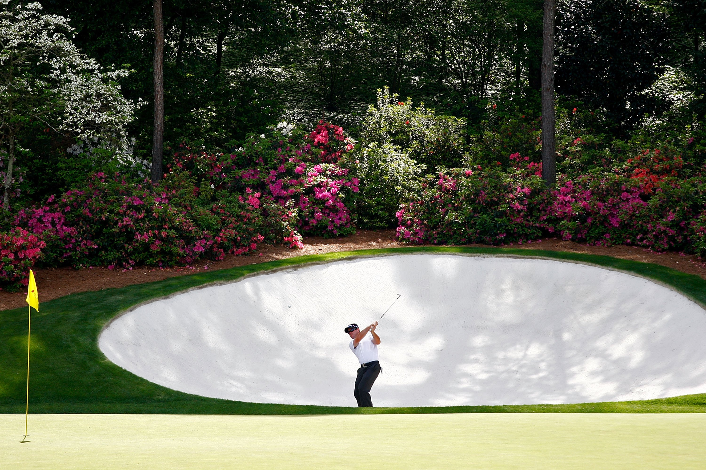 Willett Wins Masters: Spieth Collapses on Back Nine