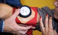 Potassium Helps to Lower Blood Pressure