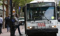 Man Dies After Fight Over Bus Seat With Other Passenger