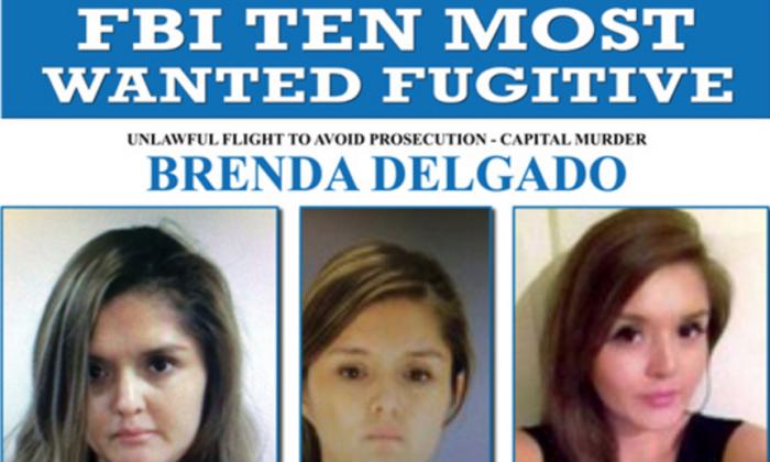 Brenda Delgado (FBI.gov)