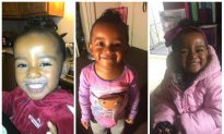Police Search for Missing Toddler After Mother Was Found Slain