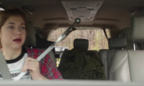 Video: Brothers Convince Younger Sister There's a Zombie Apocalypse