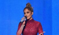 Jennifer Lopez Talks Gender Differences in Hollywood With 'The Hollywood Reporter'