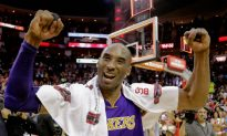 NBA2K17 Honors Kobe Bryant With 'Legend Edition'