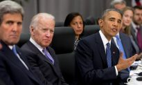 Obama Speaks out to Praise Biden, Doesn't Endorse His Candidacy