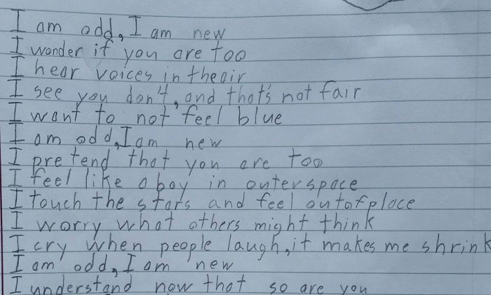 (National Autism Association/Sonny Giroux)