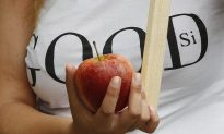 Study: People Who Eat Lots of Apples Live Longer
