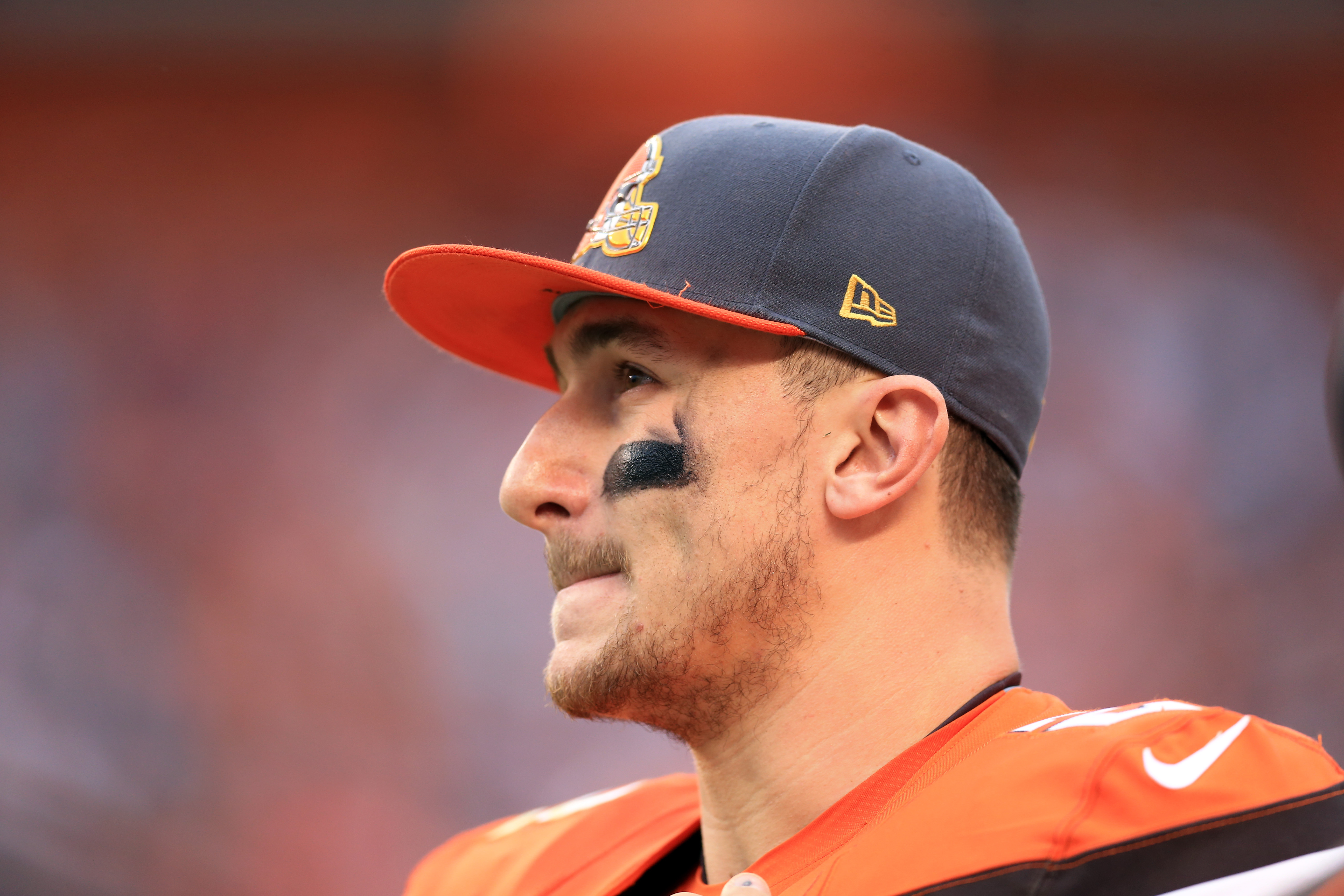 Johnny Manziel: Former Cleveland Browns Quarterback Says He Hopes to 'Take Care' of Issues
