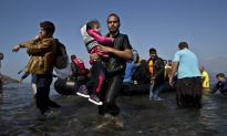 More Than 400 Refugees Drown in Mediterranean Sea After Boats Capsize